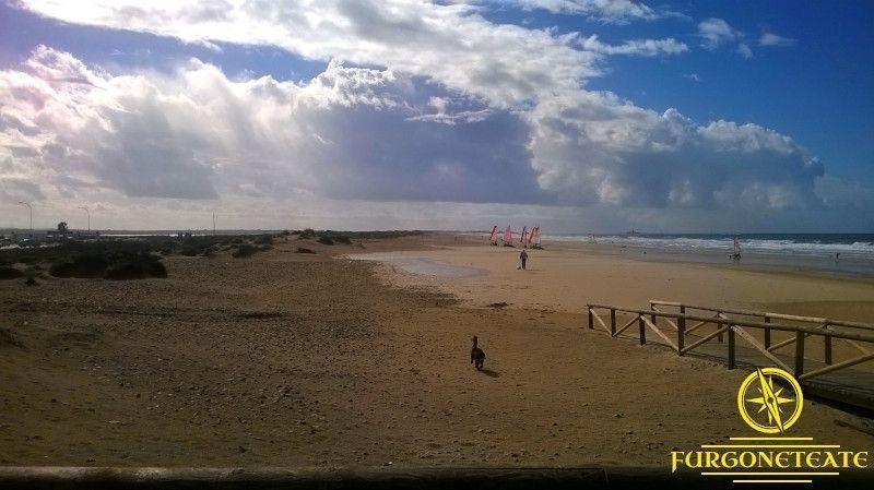 Playa Camposoto