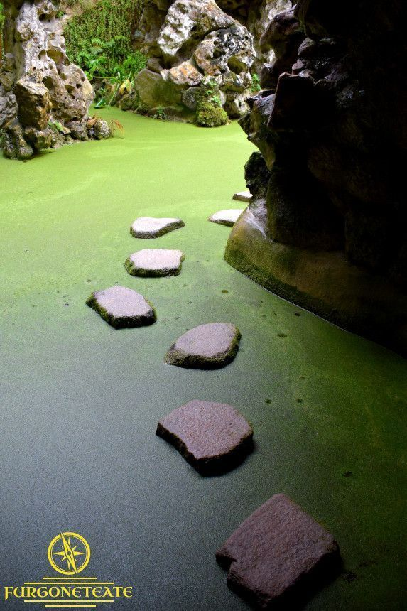 Parque Natural Sintra Cascais