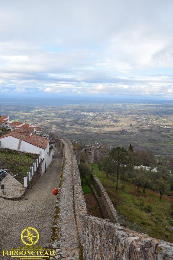 Sierra de Sao Mamede