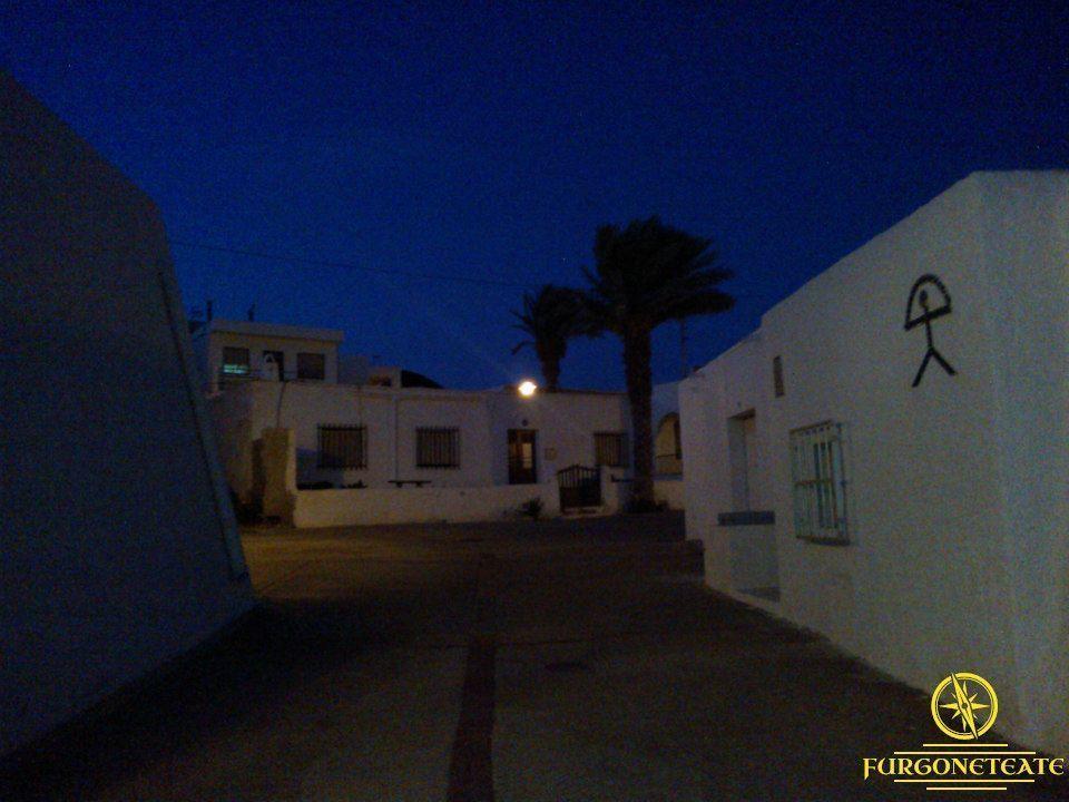 La Isleta del Moro Cabo de Gata Almería