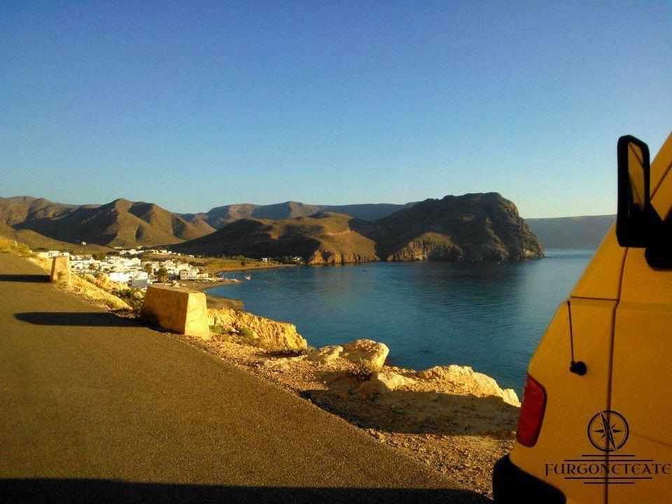 Camping La Caleta