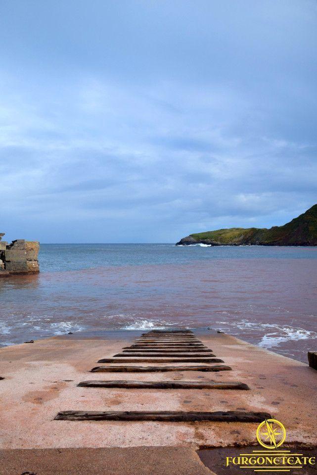 Mina y Puerto de Llumeres