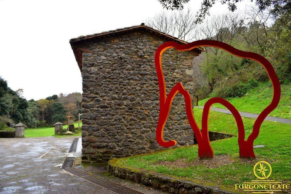 Asturias rutas pernoctas