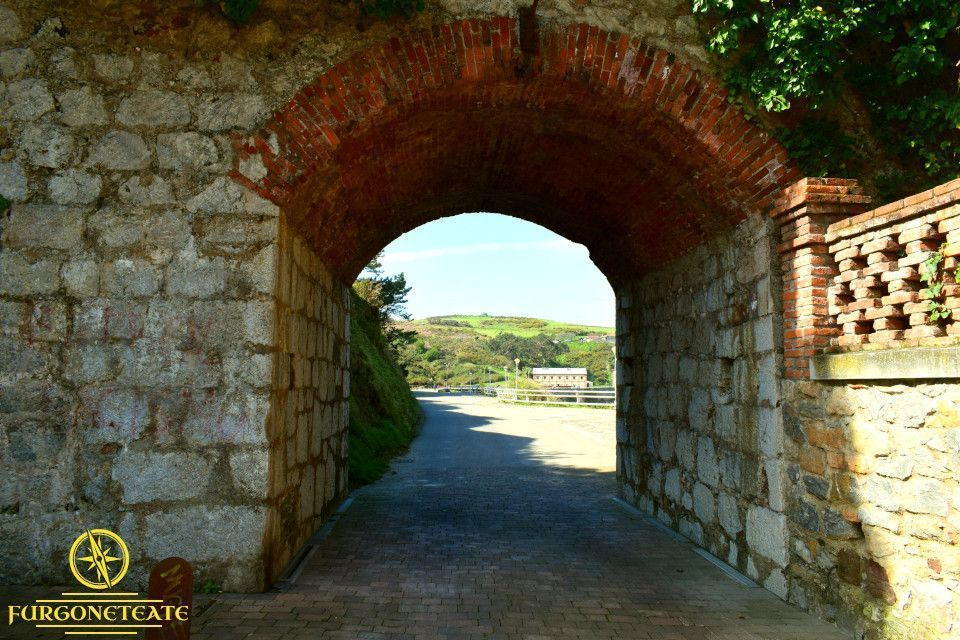 Castrillón rutas pernoctas