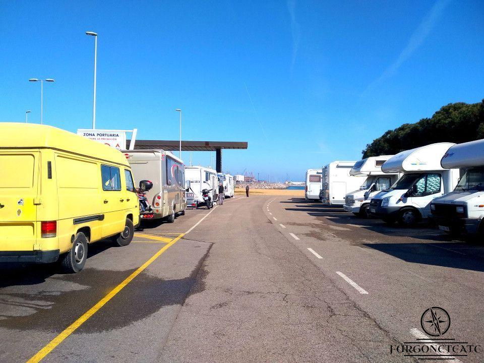 Gijón rutas pernoctas