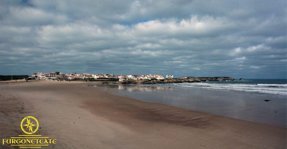 Praia de Baleal