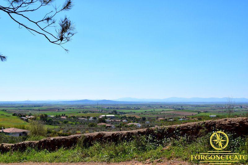 Sierra de San Cristobal