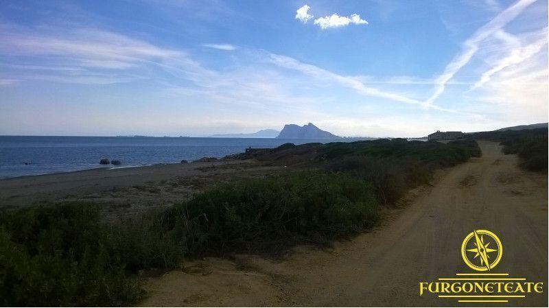 Punta Mala Cádiz