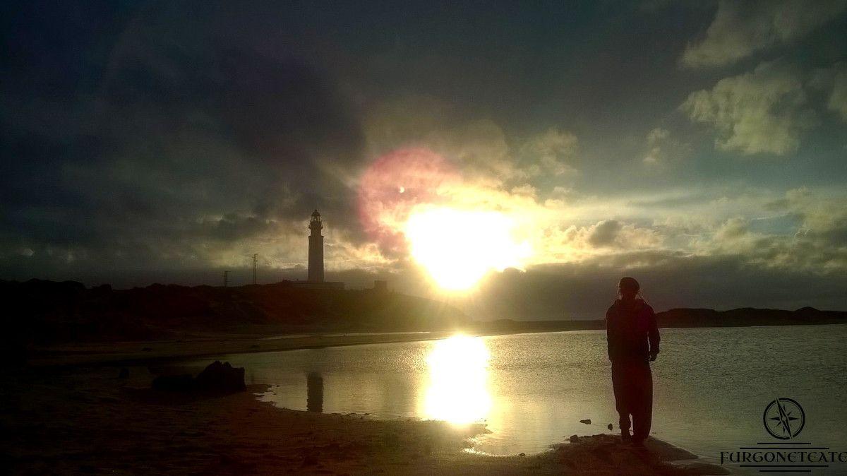 Andalucía información viajes pernoctas