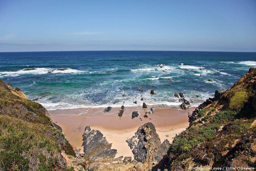 Praia de Almograve