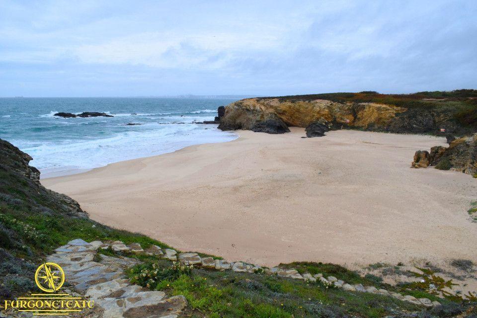 Praia Grande de Portocovo