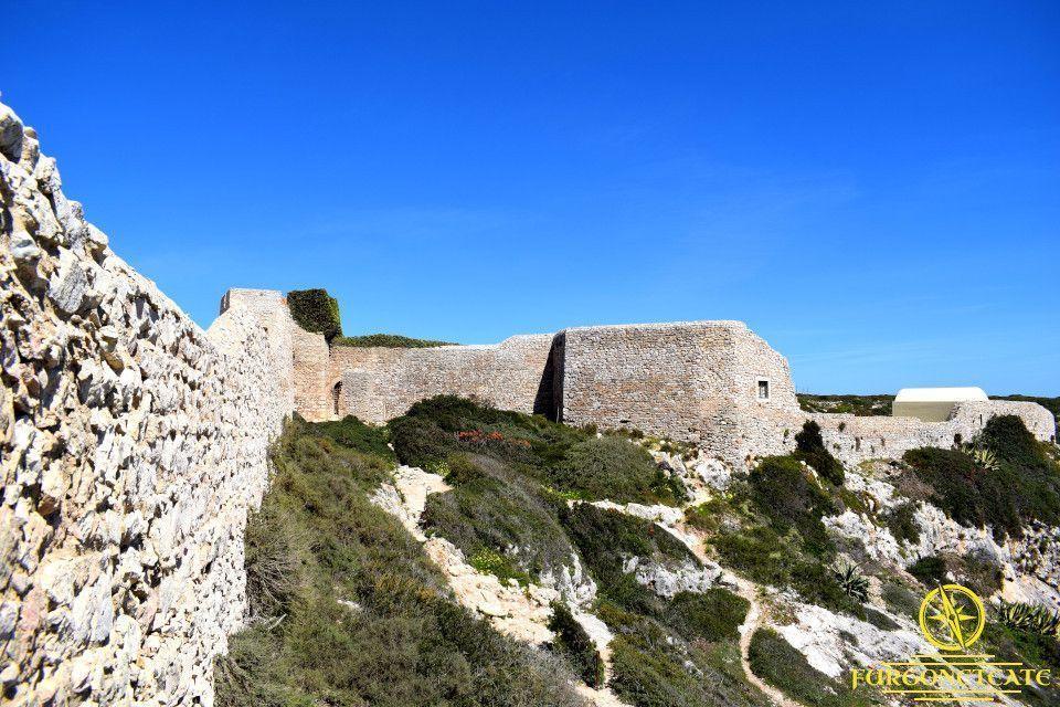 Fortaleza de Beliche