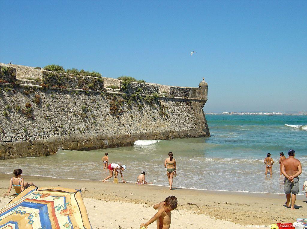 Praia da Gámboa