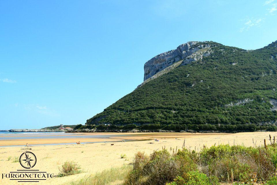Playa de Oriñón, Comarca Costa Oriental (Cantabria)