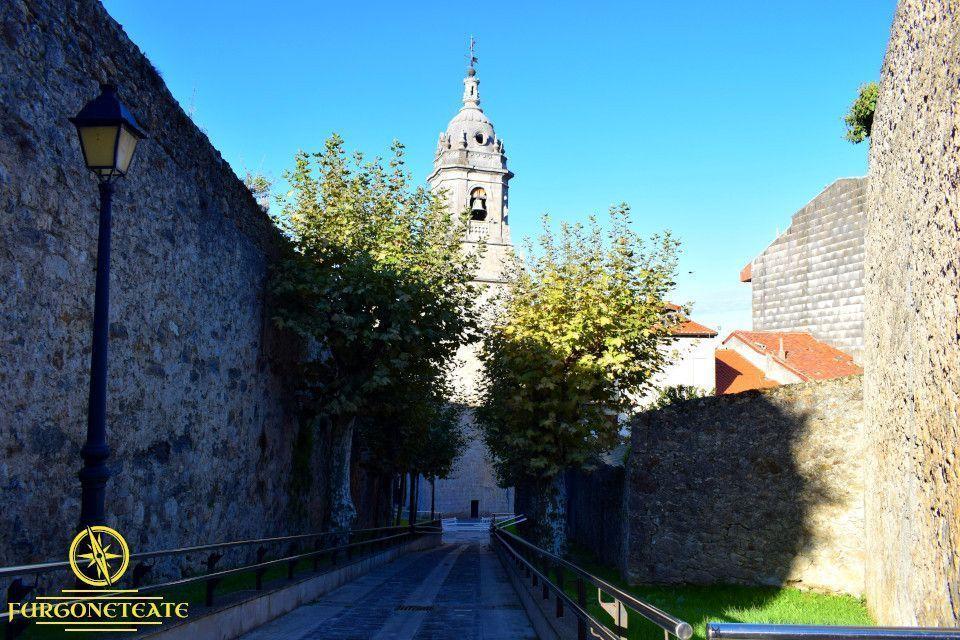 Bizkaia Vizcaya