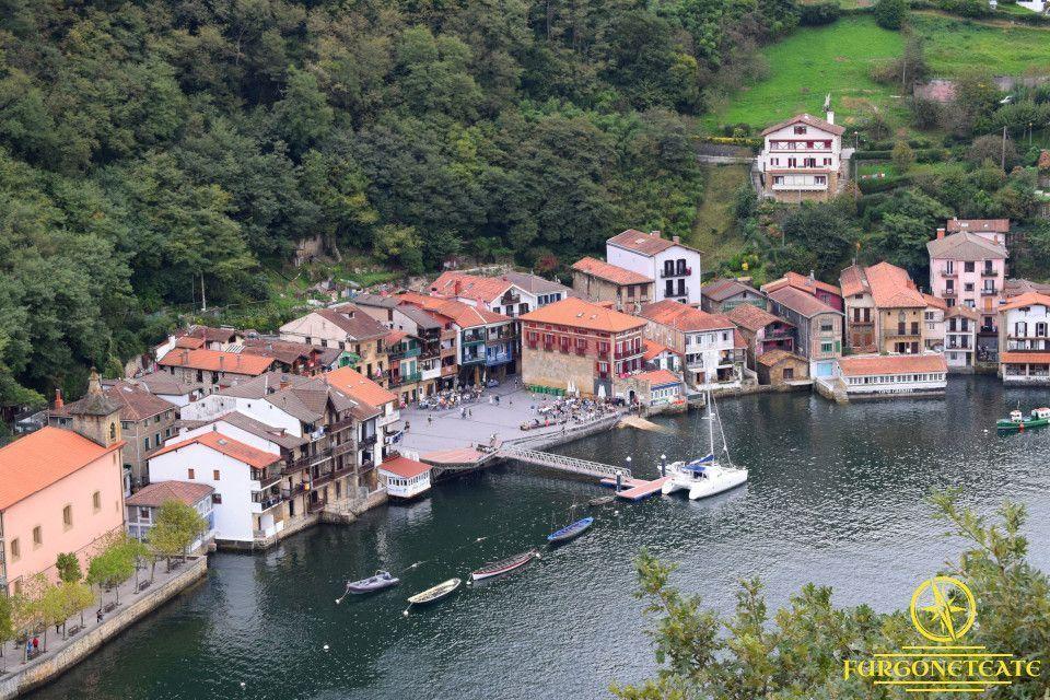 País Vasco Euskadi