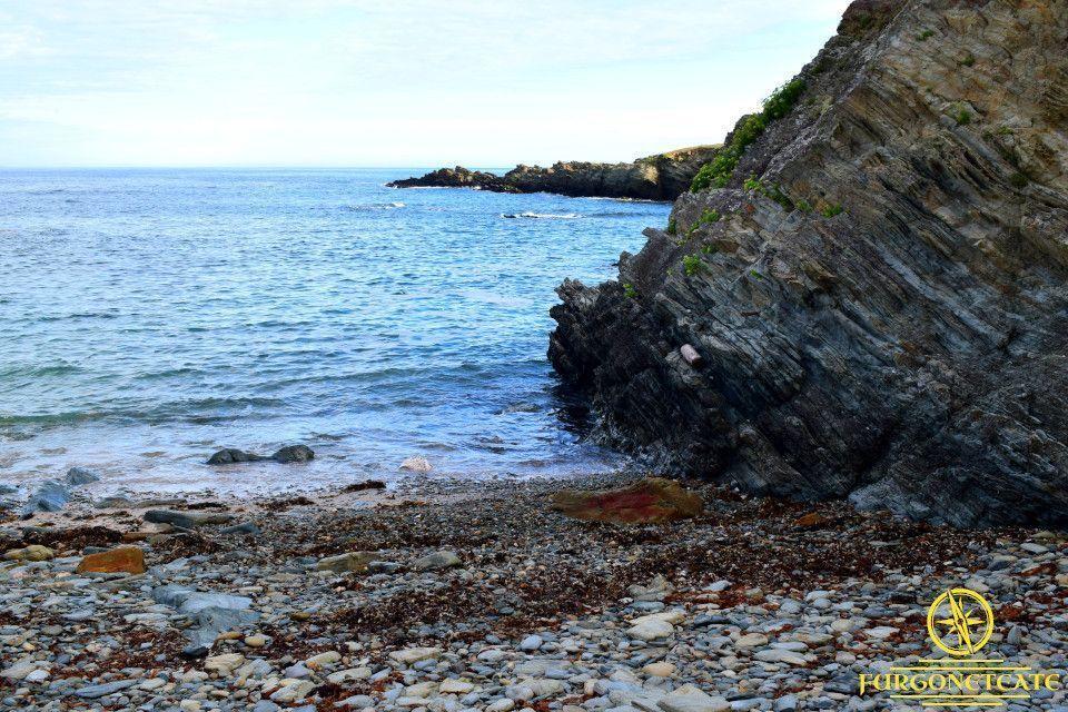 Playa o Praia de Olga