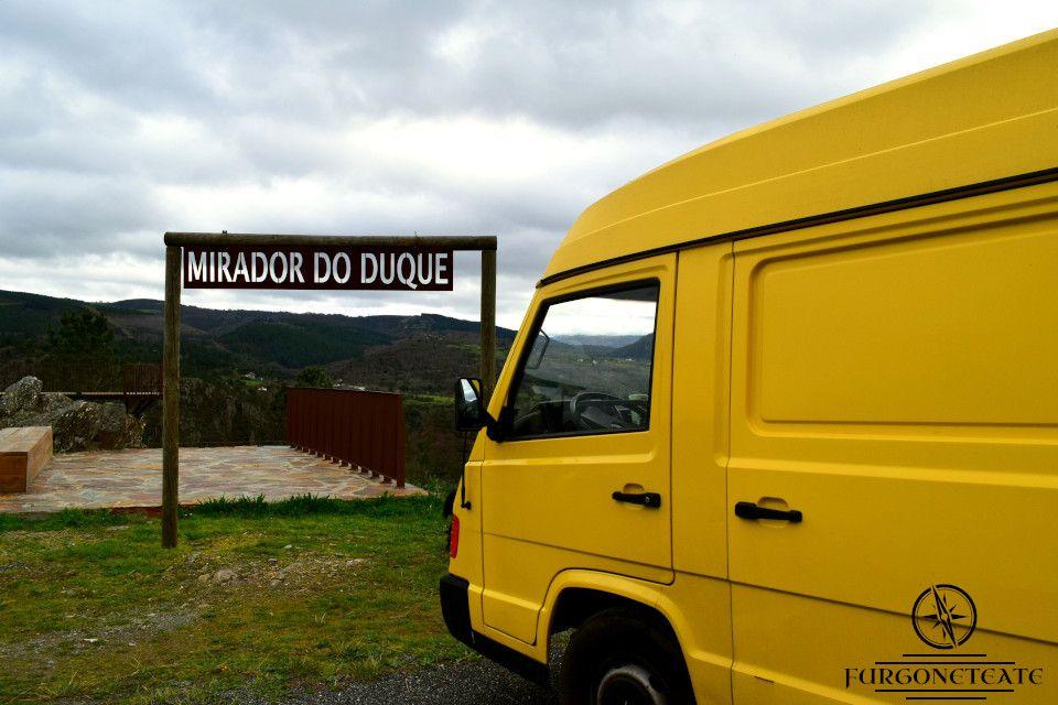 Legislación para la pernocta en Galicia