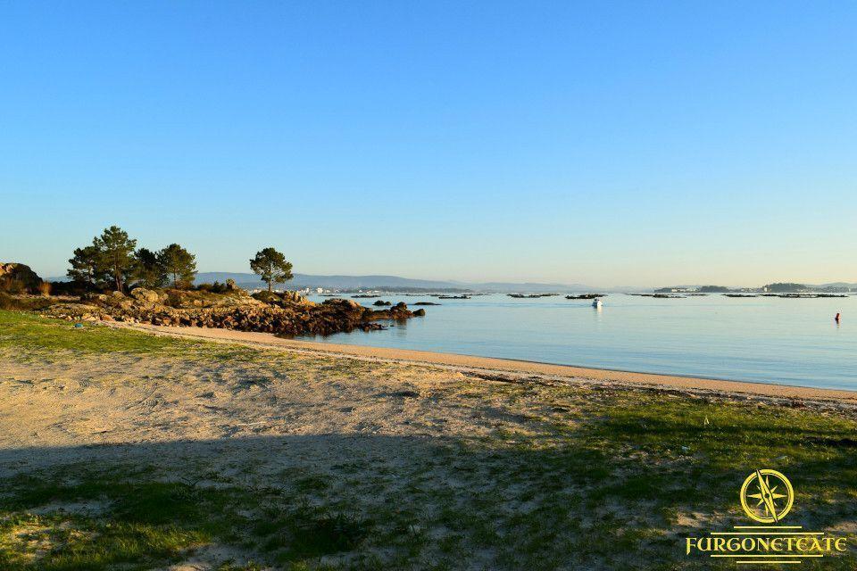 Playa o Praia da Retorta