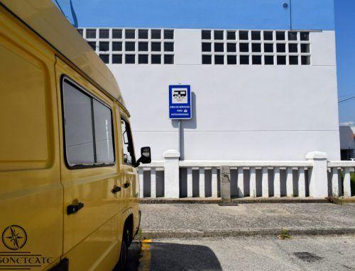 Área de Autocaravanas de Vilalba