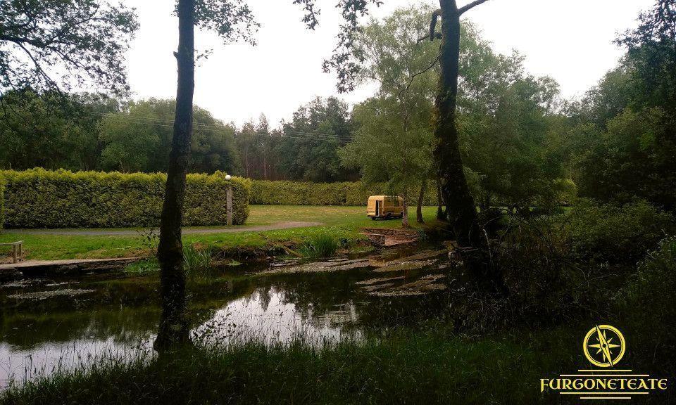 Área Recreativa A Riboira