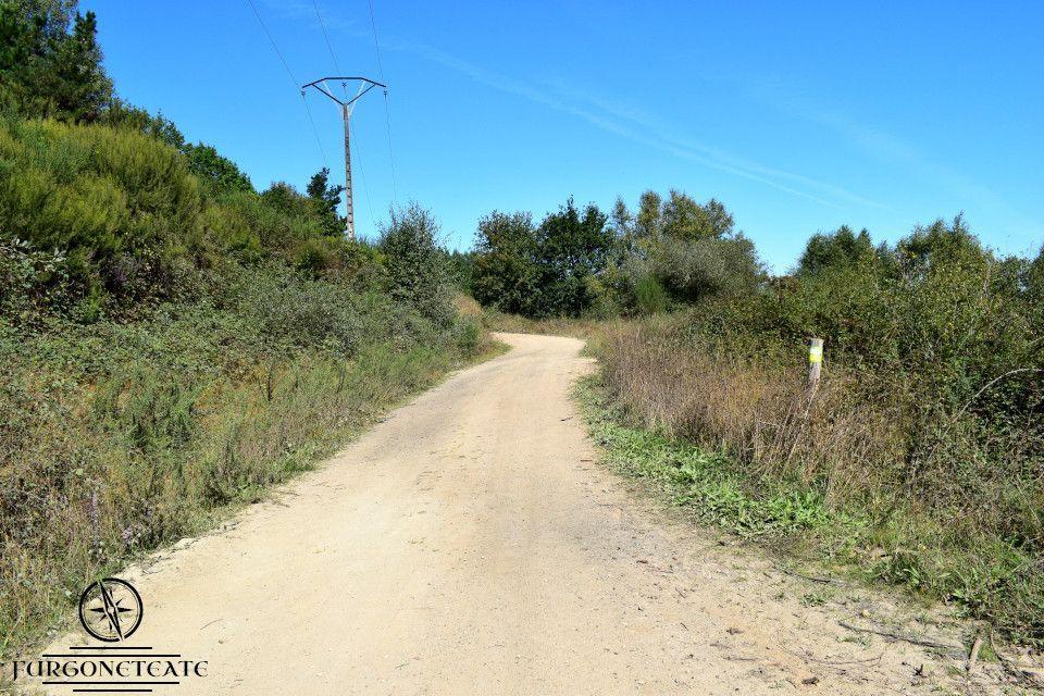 Ruta del Río Azumara