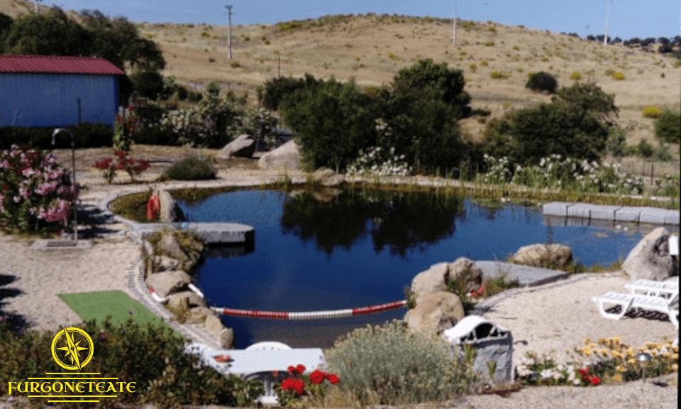 Carpark y Alqueva Rural Camping