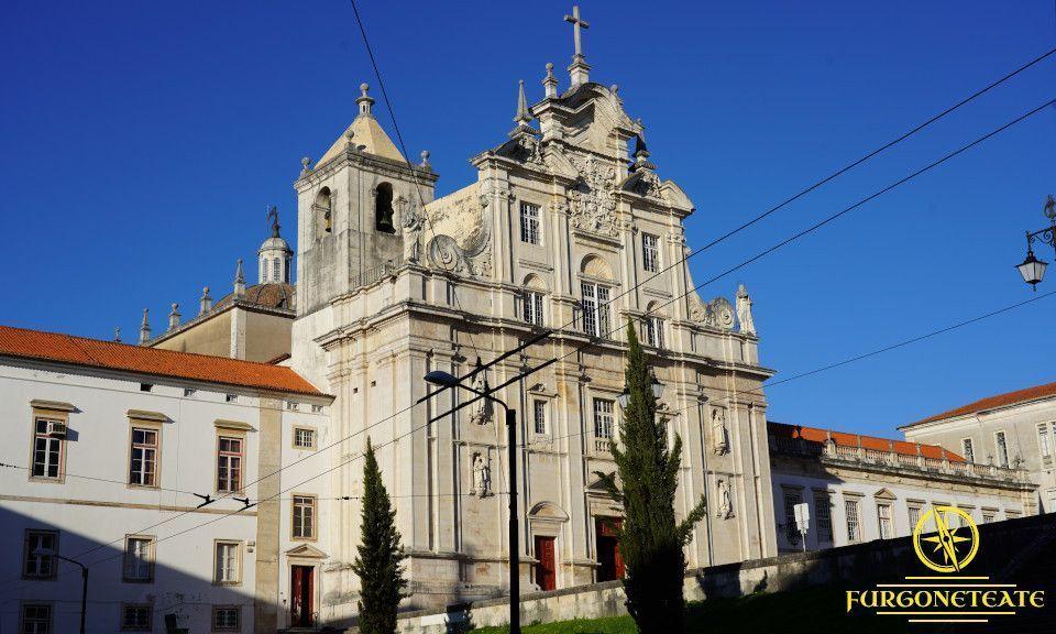 Distrito de Coímbra