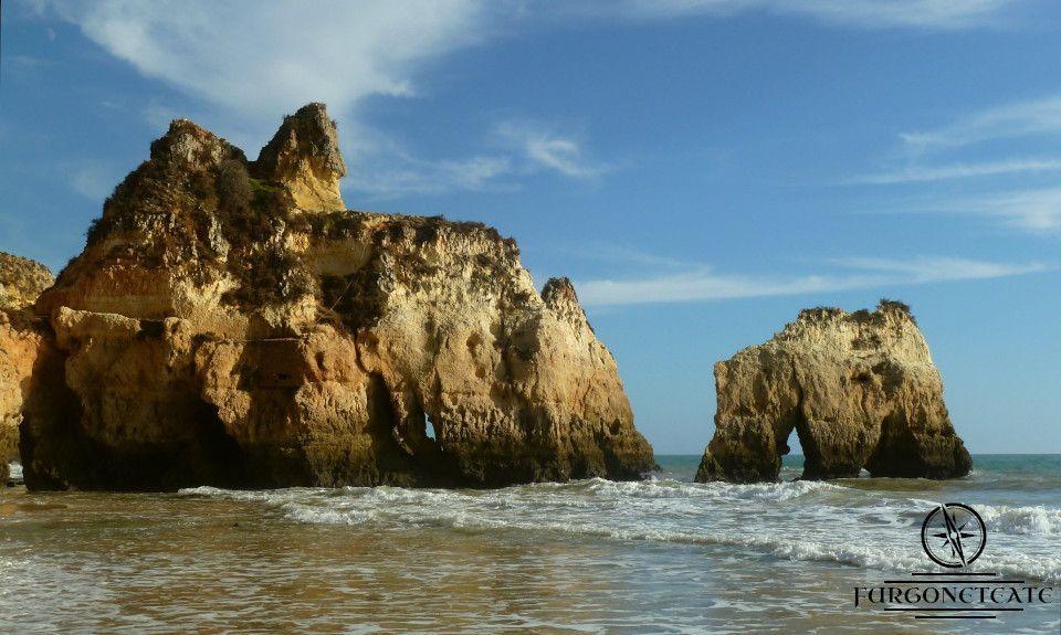Playa o Praia de Alvor