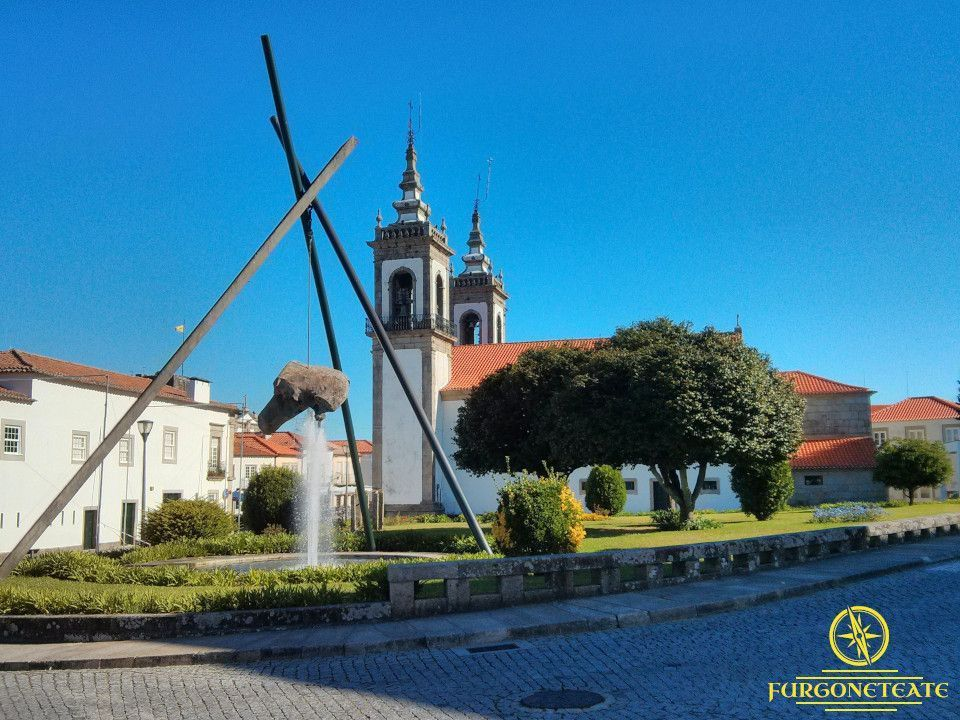 Distrito Viana do Castelo